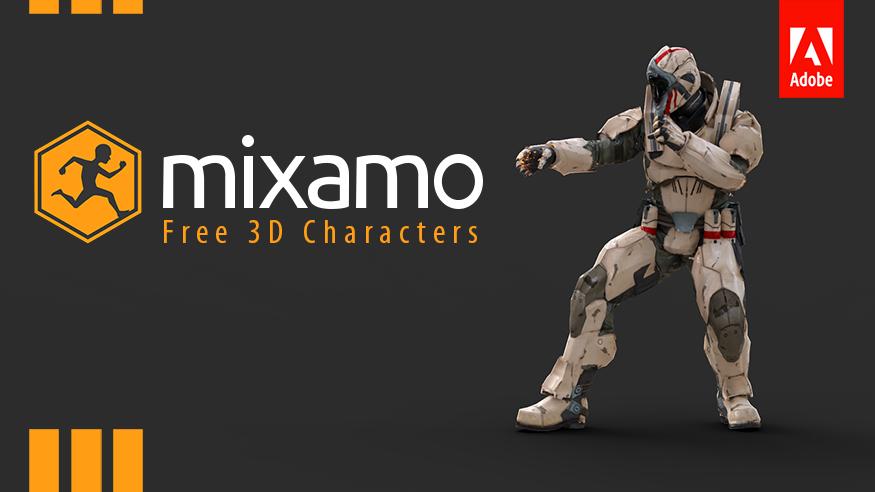 Maximo 3d models