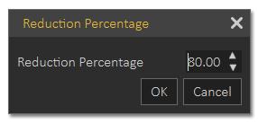 Mesh decimation screenshot
